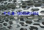 奥迪矩形穿孔铝单板/全铝幕墙