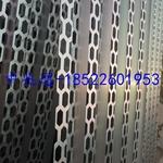 天津奥迪展厅铝平板