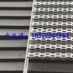 奥迪汽车店氧化铝单板