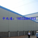 天津冷却塔降噪墙价格