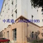 天津鏤空鋁單板外墻供應商