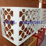 天津镂空铝单板空调外罩