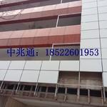 天津幕墙铝板生产厂家