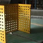 供應學校空調防護孔板