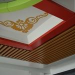 天津铝单板喷涂厂家