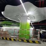 天津铝单板天花厂家