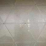 供應內墻吸音沖孔鋁板