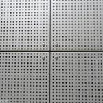 供應沖孔鋁板背景墻天津廠家