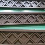 天津回字紋焊接鋁板幕墻廠家