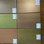 供應鋁單板仿銅拉絲天津廠家直銷