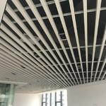 天津廠家供應地鐵站吊頂鋁方通