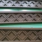 销售铝方管焊接铝板图纸加工