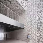 供應1100鋁板墻面裝飾粉末噴涂