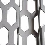 天津廠家穿孔造型鋁板裝飾