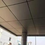 中石油加油站單面鋁板中石油鋁單板