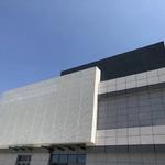 學校博物館鋁單板大學博物館鋁板