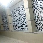 雕花鋁單板吊頂雕花鋁單板內裝屏風