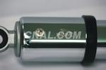 铝棒激光打标机---河南激光标识机