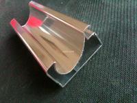 晶钢门铝材专业批发