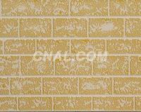 新型建築材料/金屬裝飾保溫板/新型外�棓O溫板鄭州未來